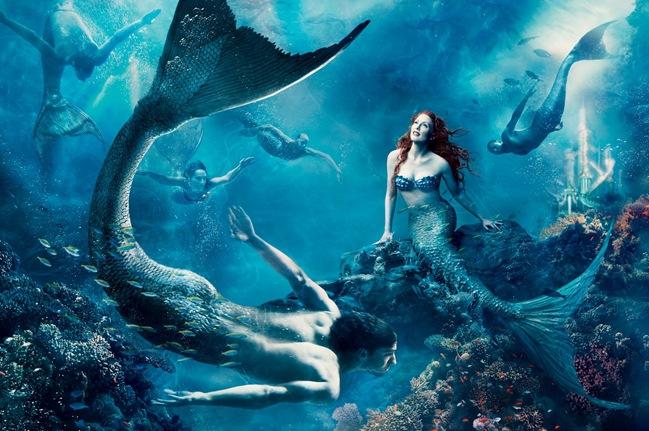 Disney_The Little Mermaid