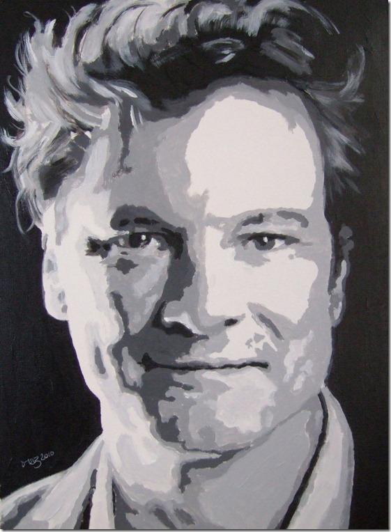 Colin Firth (38)