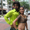 Disha Pandey Latest Movie Stills 2012