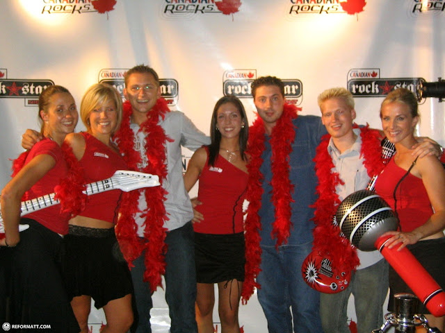 partying with the molsen canadian VIP girls in Oakville, Ontario, Canada