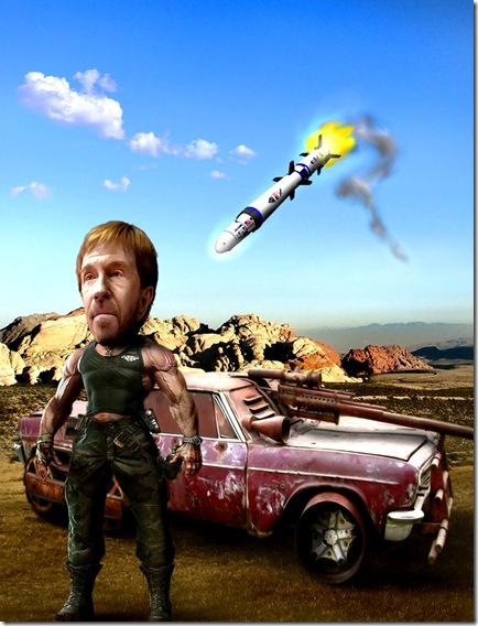 Chuck Norris (9)