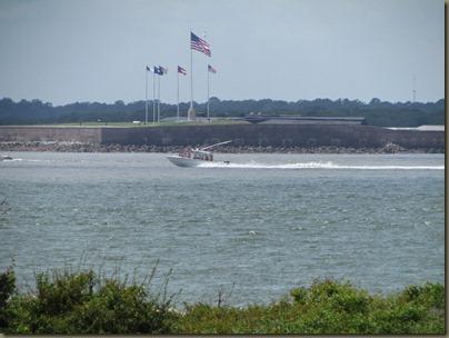 Fort Sumpter, Charleston, SC