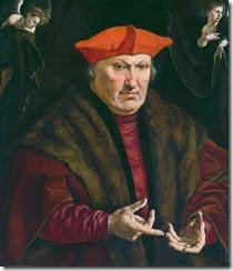 Erard de la Marck (1472-1538), prins-bisschop van Luik