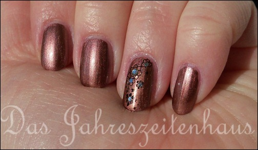 China Glaze Delight Stamping 4
