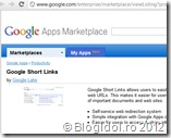 Google Short Links