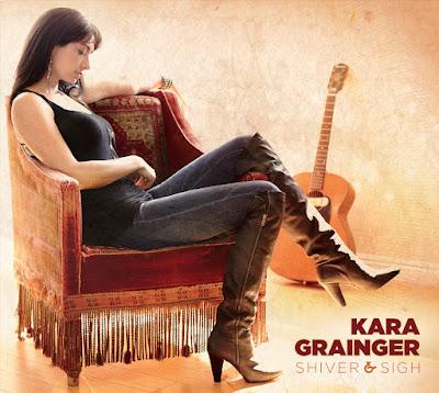 KaraGrainger_Shiver&Sigh_Cover.jpg