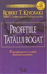 Profețiile tatălui bogat de Robert Kiyosaki