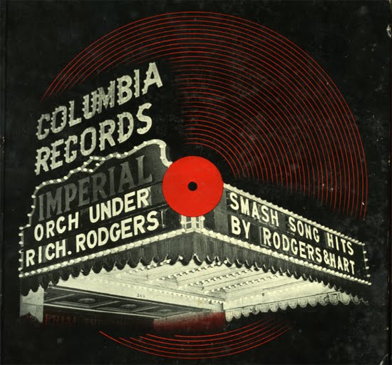 Rodgers & Hart - The Imperial Orchestra Under Richard Rodgers (1939).jpg