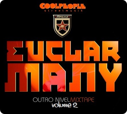 EuclarMany Mixtape