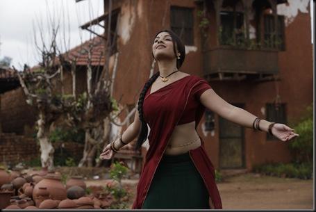 Richa Gangopadhyay Osthi movie stills24