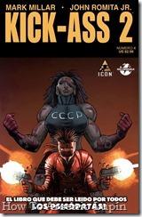 P00004 - Kick - Ass 2 #4