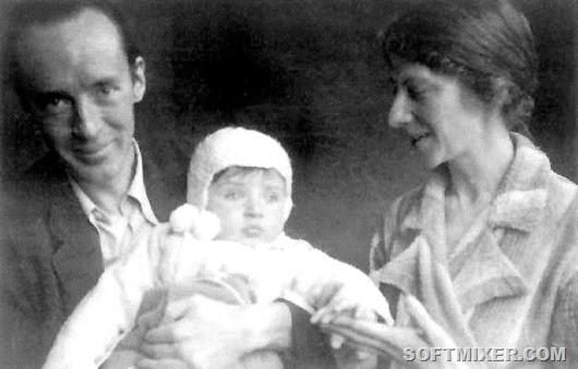 Nabokov-son_Dmitri-Vera_Berlin-1934