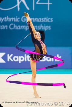 Valeriya Khanina (UKR)