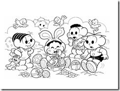 turma_da_monica_pascoa_Coelho_desenhos_para_imprimir_colorir (1)