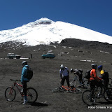 Recorriendo los Volcanes Centrales con Ecoexploradores