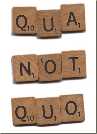 qua not quo zazzle