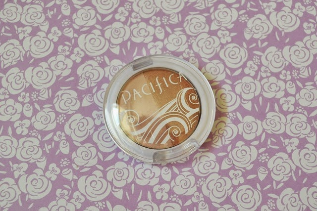Pacifica| Mineral Eye Shadow Duo