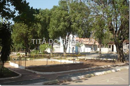 foto 01 praça principal da Guia
