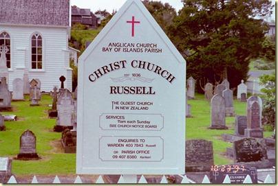 christchurchrussell