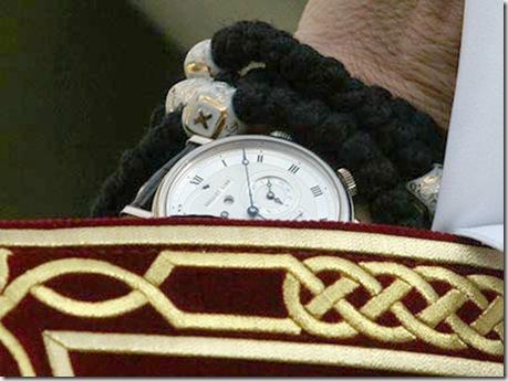 Часы патриарха