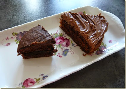 economical chocolate cake2