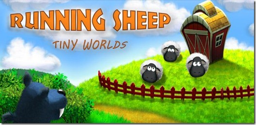 running sheep tiny world free full game