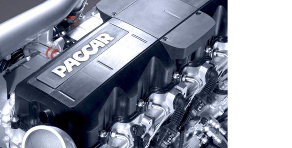 Motor Paccar MX