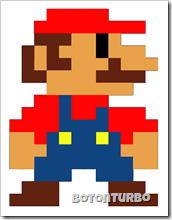 Ropa de Mario Bros