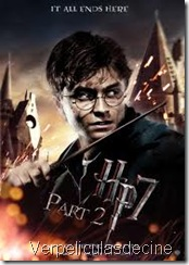 Harry Potter and the Deathly Hallows Part 2 (Harry Potter 8)