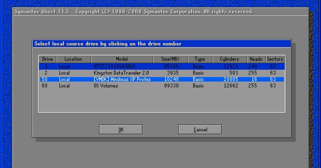 ghostcast server windows 10
