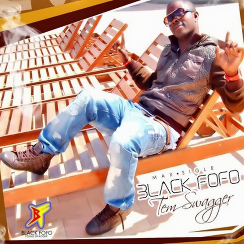 Black Fofo - Tem Swagger ft. Duda Magos (Hiphop 2k14) [Download]