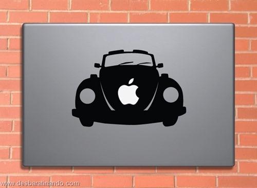 adesivos apple mac criativos  (4)