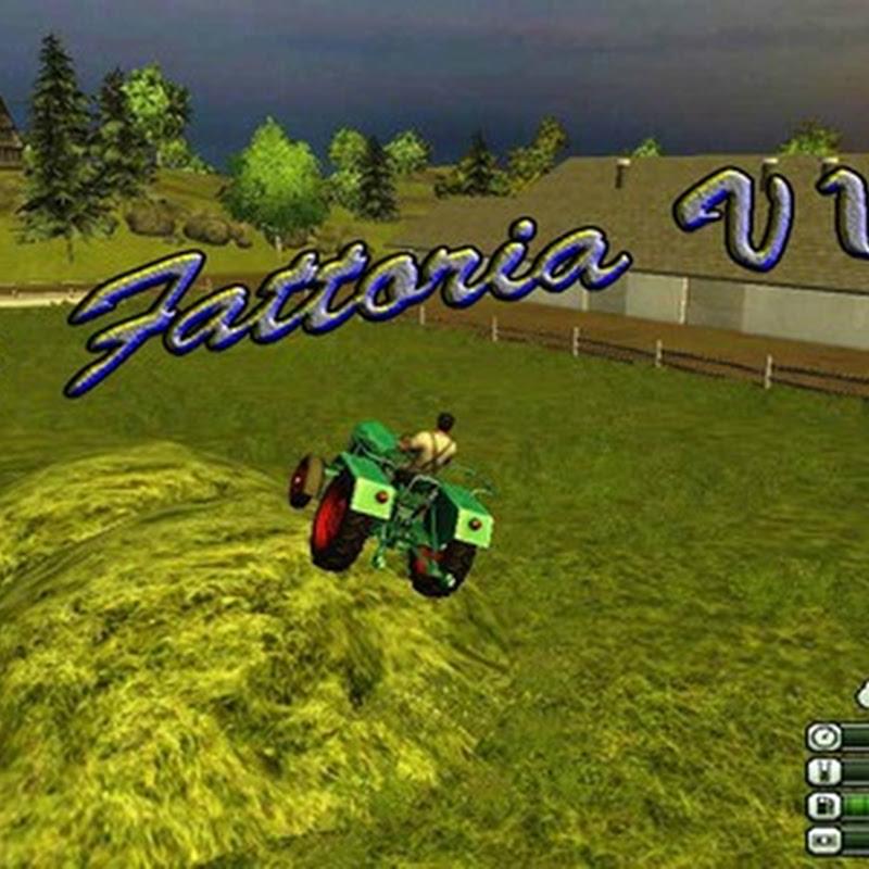 Farming simulator 2013 - La Fattoria V1 (Mappa)