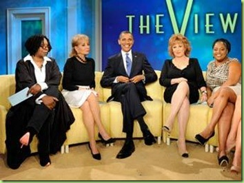 Obama-first-appearance-on-the-daytime-talk-show