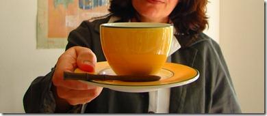 Aceita um cafezinho