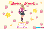Barbie Memoz
