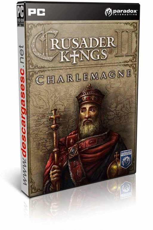 Crusader.Kings.II.Charlemagne-SKIDROW-pc-cover-box-art-www.descargasesc.net