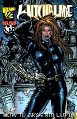 P00004 - TheWitchblade No0  floyd