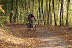 Ooo mam zdjęcie, że też byłem na rowerze!