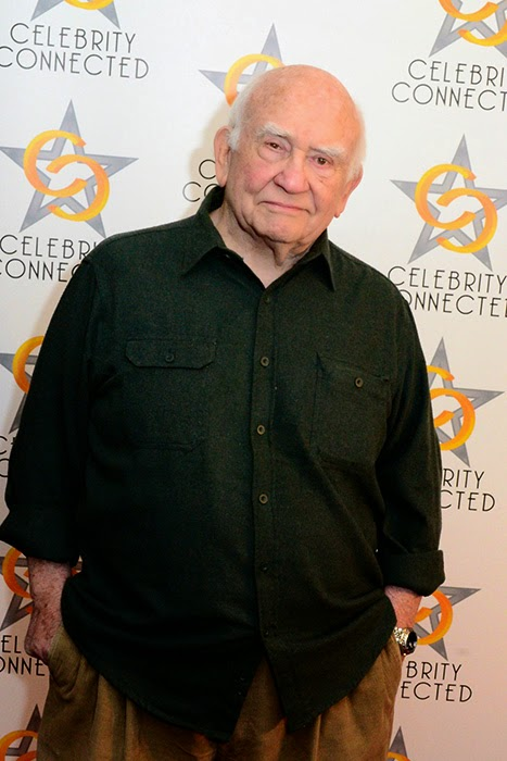 Ed-Asner-President-of-the-Screen-Actors-Guild