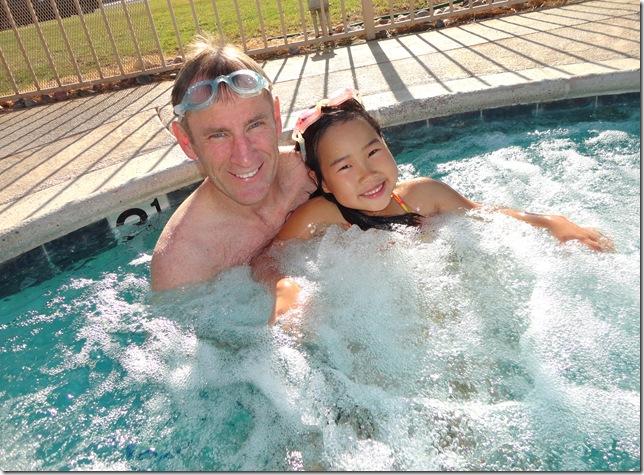 Grandma's pool 016A