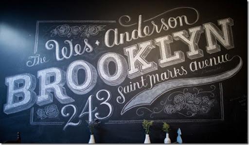 chalkboard art fonts