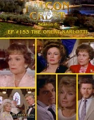 Falcon Crest_#153_The Great Karlotti