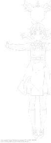 [AA]デラ・モチマッヅィ & 北白川たまこ (たまこまーけっと)
