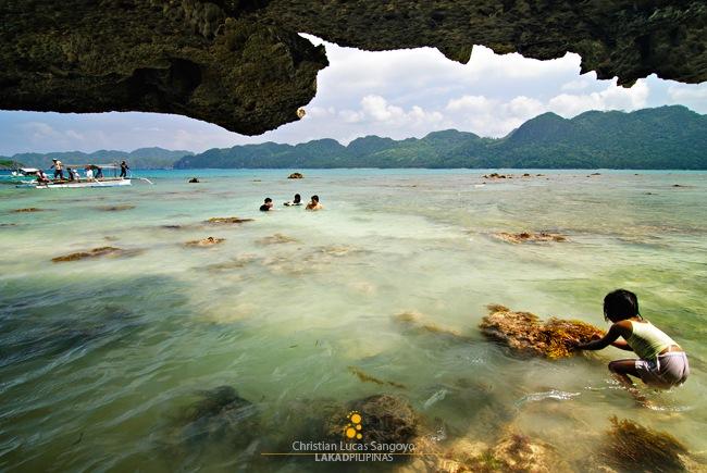 Matukad Island Caramoan