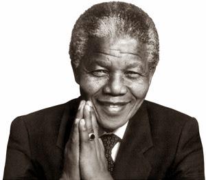 Mandela hero 2x