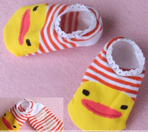 anti-slipped baby sock-3
