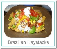 brazilian haystacks pic
