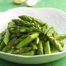 Asparagus Anchovies Garlic