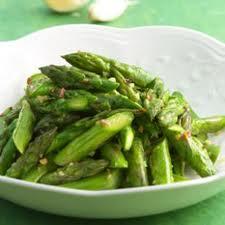 Asparagus Anchovies Garlic